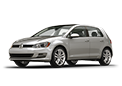 New Volkswagen Golf in Rochester