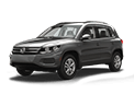New Volkswagen Tiguan Limited in Rochester